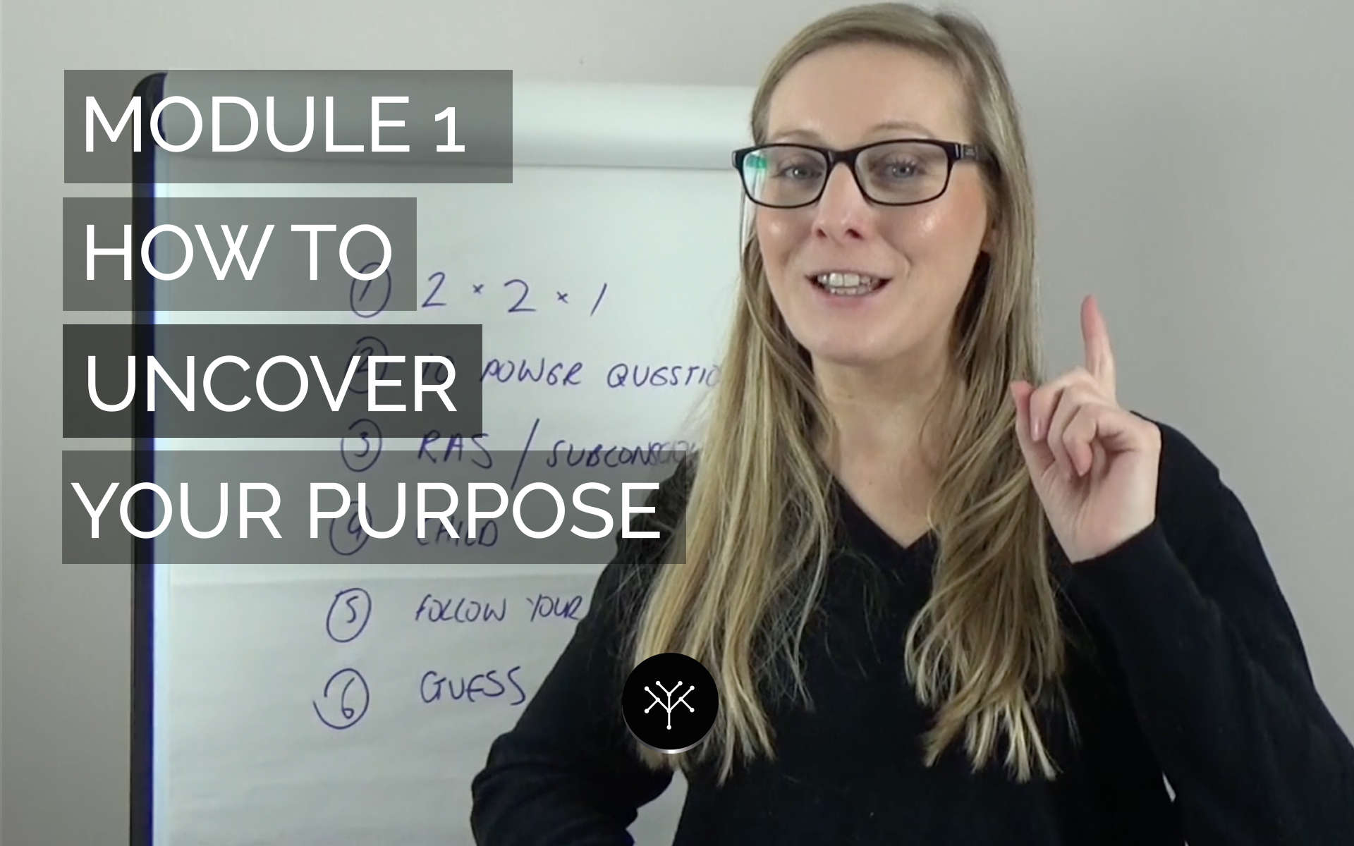 How to uncover your purpose