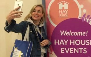 Hay House Events - VLOG