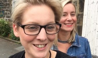 Lisa Bean and Alice - UK VLOGGERS on Changing your Life