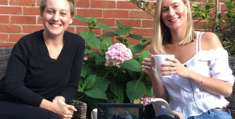How to build a beautiful life – an interview with Alice Allum