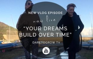 Vlogger newcastle - how to change your life