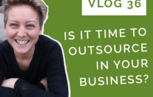 Outsourcing in your business