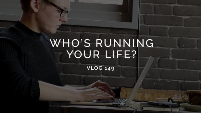 Running your life