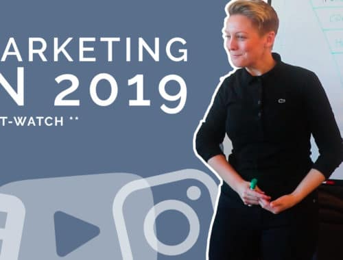 How to market your business in 2019