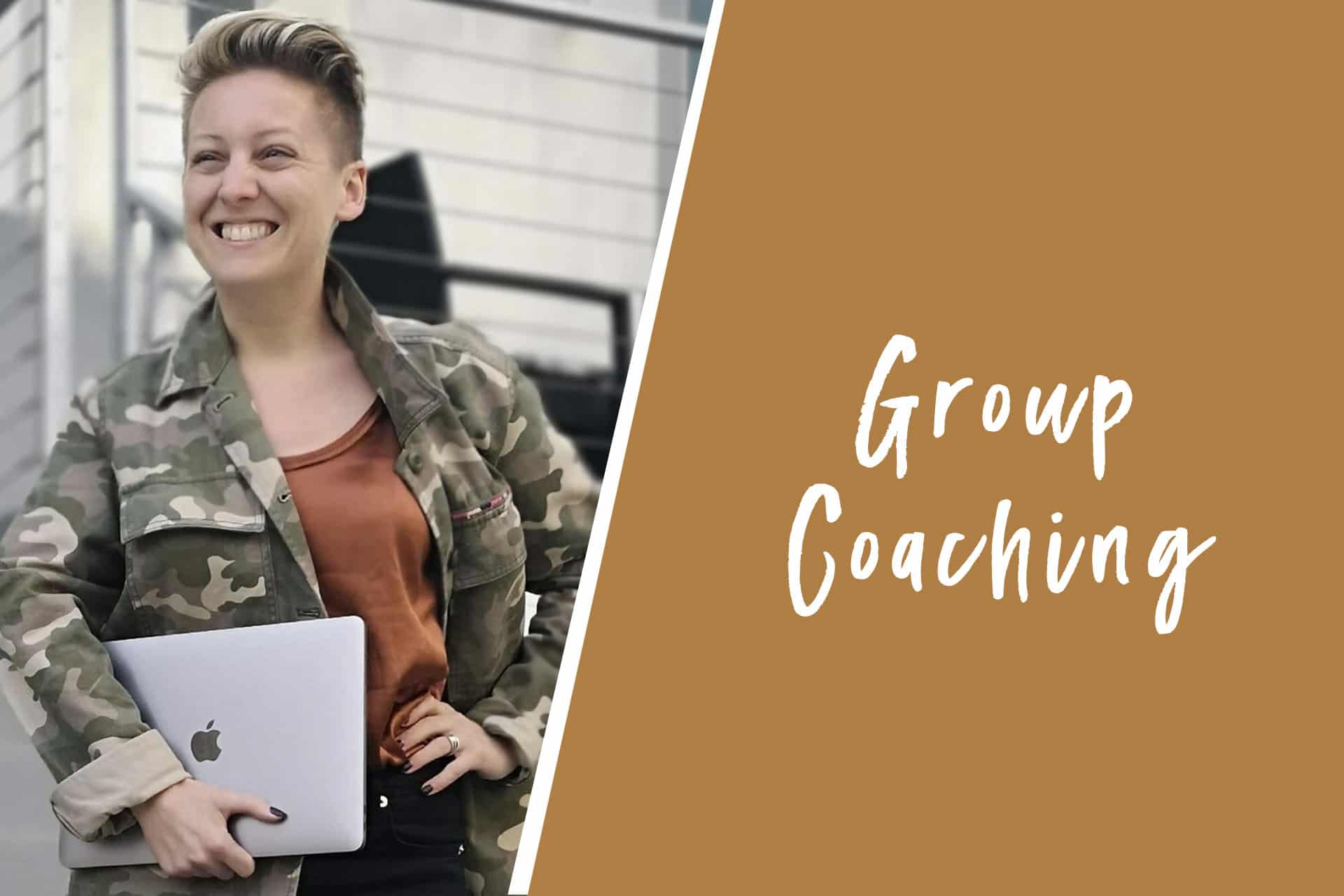 Expansion group coaching