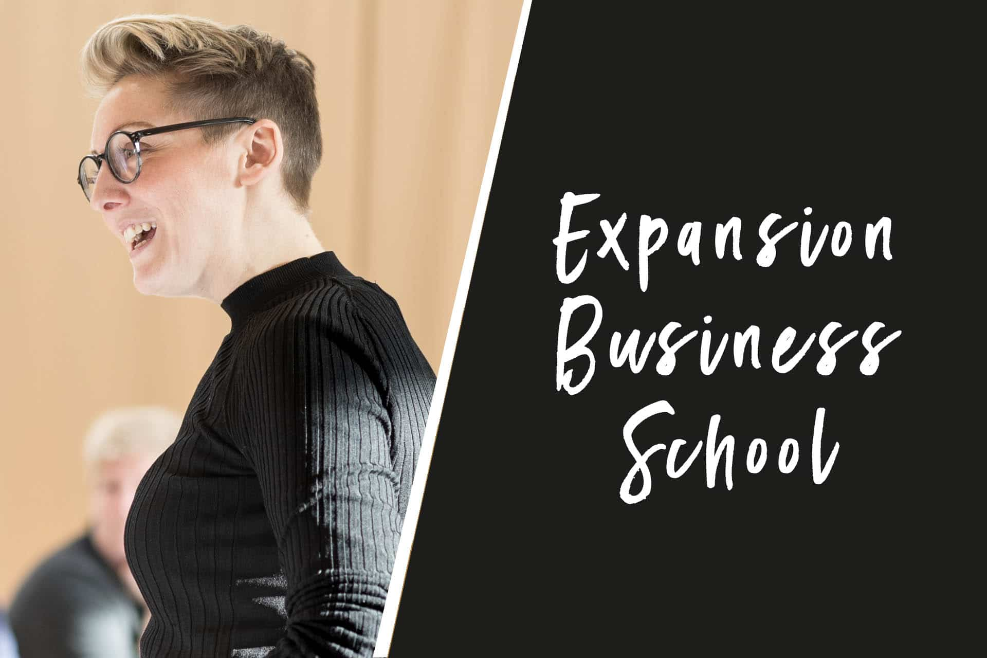 Expansion business school