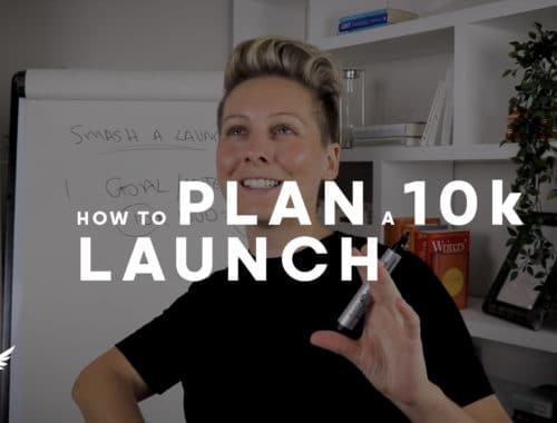 How to plan a 10k launch