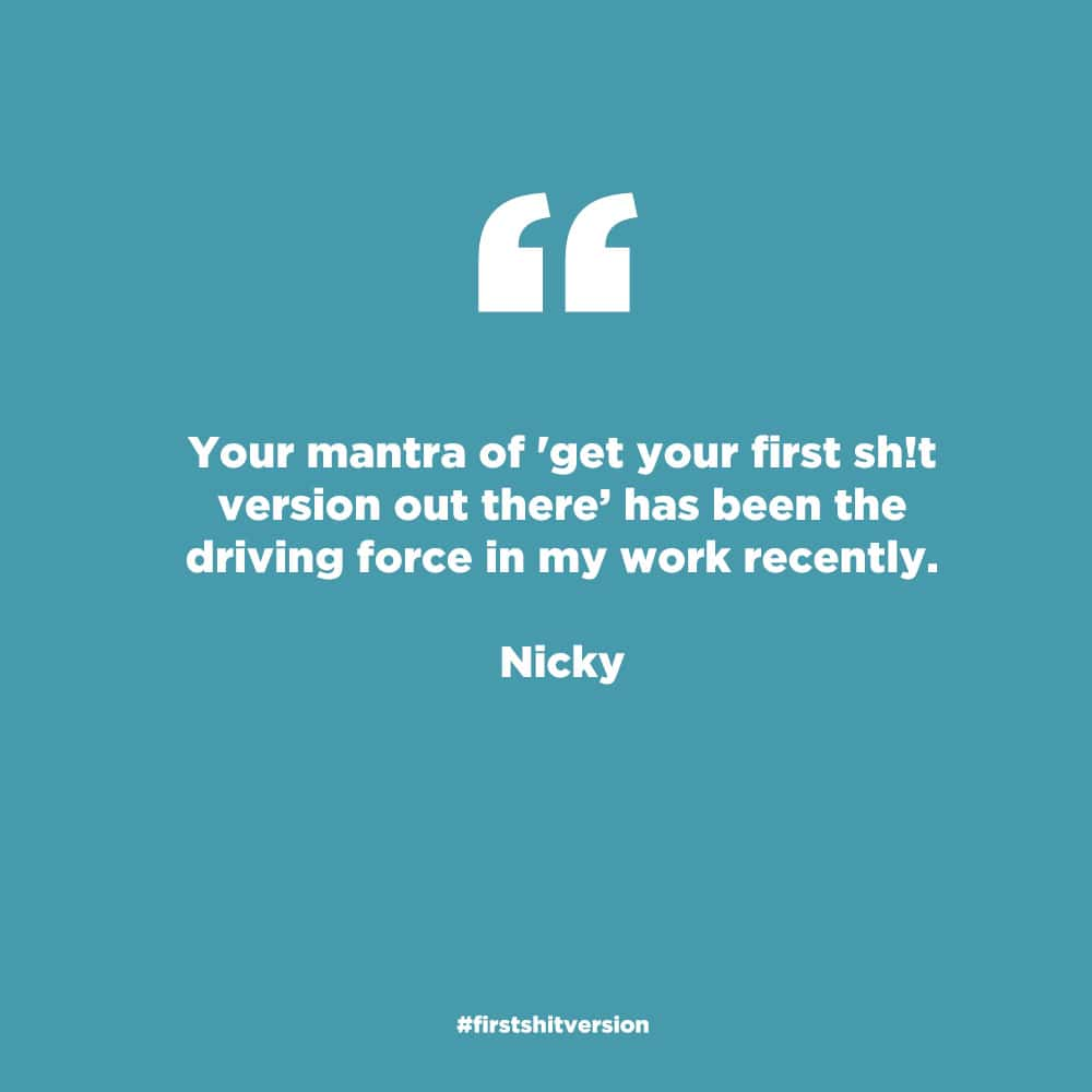 Nicky Quote