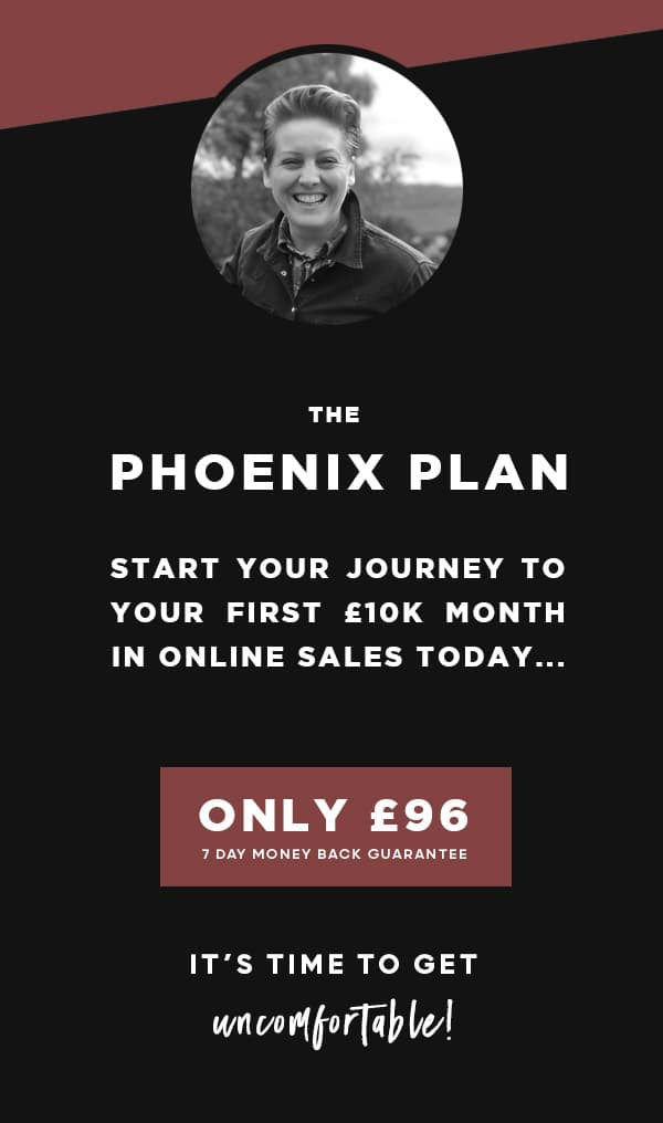 The Phoenix Plan Sidebar