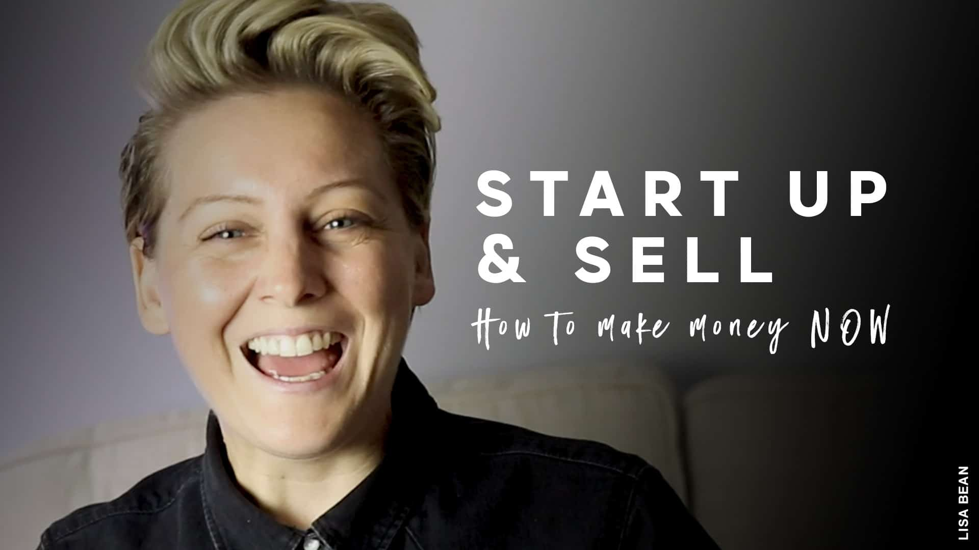 How to get your start up off the ground