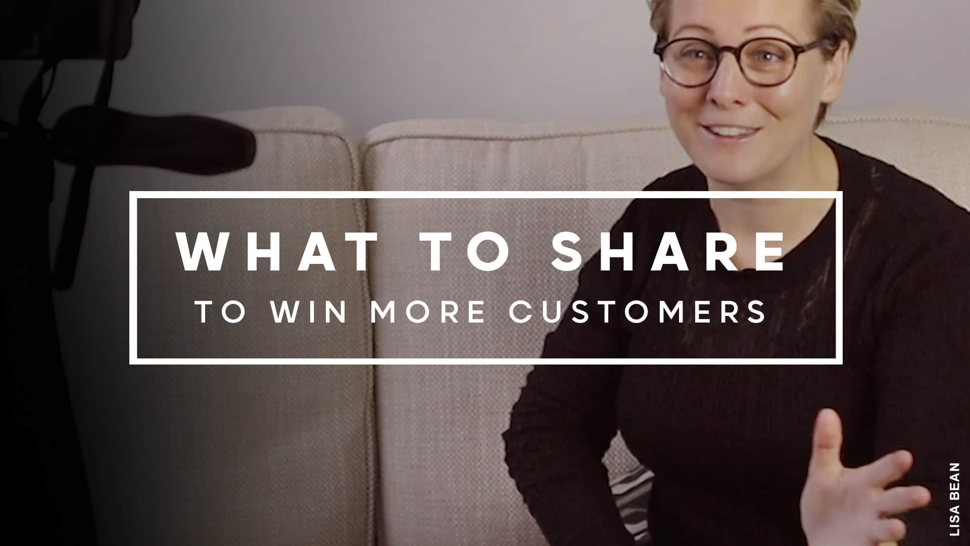 How to win more customers online marketing
