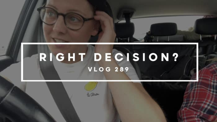 Vlog Coming Home - Travel vlogger